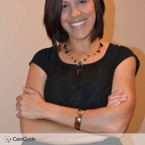 Child Care Provider Ramona Negron's Profile Picture