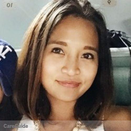 Pet Care Provider Adrielle Bautista's Profile Picture