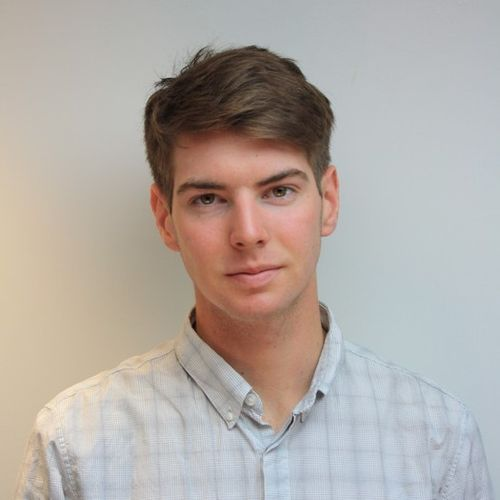Painter Provider Samuel Clarke's Profile Picture