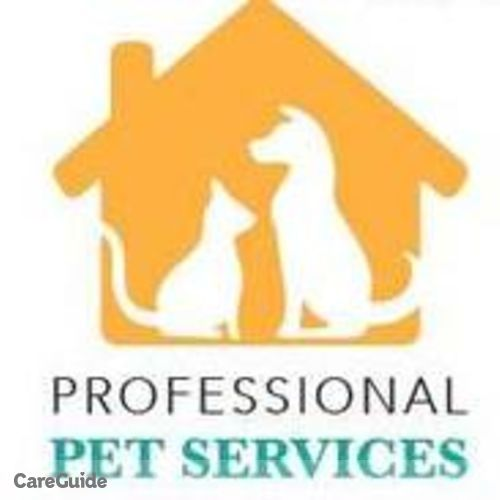 Pet Care Provider Lisa Tustin's Profile Picture