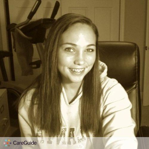 Child Care Provider Morgan Magyar's Profile Picture