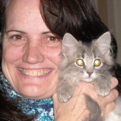 Canadian Nanny Provider Erin Connolly-Brezinski's Profile Picture