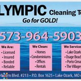 House Cleaning Company in Lake Ozark