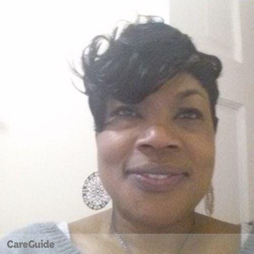 Child Care Provider Garcia Mckenzie-Williams's Profile Picture