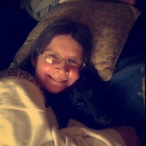 House Sitter Provider Debra R's Profile Picture
