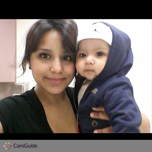 Child Care Provider Luz Ochoa's Profile Picture