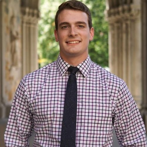 House Sitter Provider Cody F's Profile Picture