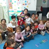 Professional Home Daycare Provider in Mississauga