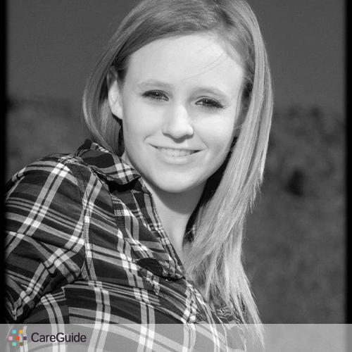 Pet Care Provider Heidi Thomas's Profile Picture