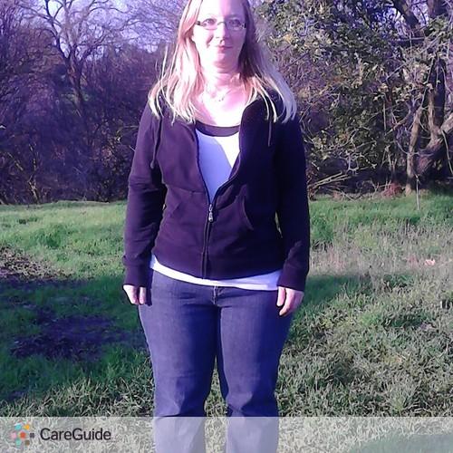 Child Care Provider Airranda Langston's Profile Picture