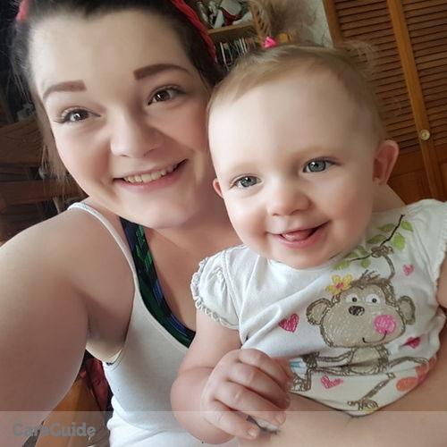 Child Care Provider Karlee Spowehn's Profile Picture