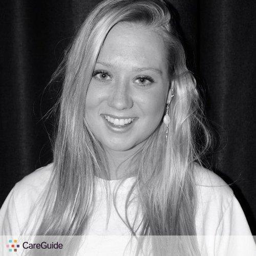 Child Care Provider Campbell Crofton's Profile Picture