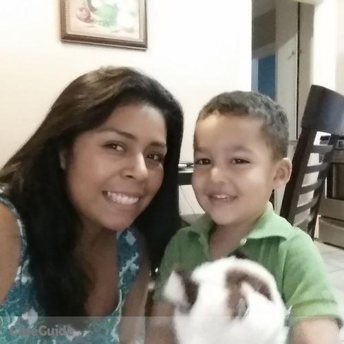 Child Care Provider Karla B's Profile Picture