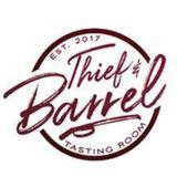 Thief & Barrel S