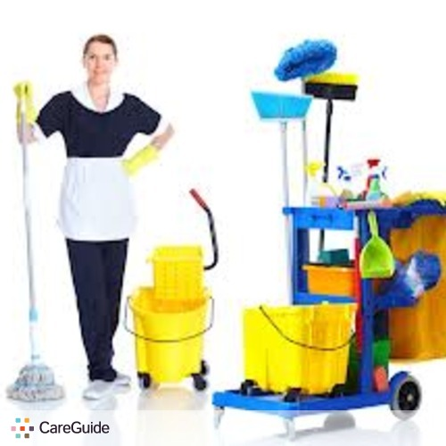 Housekeeper Provider Clean R Us's Profile Picture