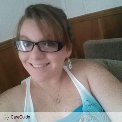 Child Care Provider Whitney Arcuri's Profile Picture
