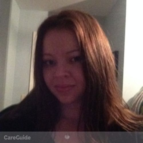 Canadian Nanny Provider Catharina Stevens's Profile Picture