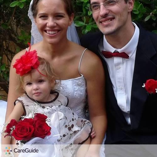 Child Care Provider Deidre G's Profile Picture