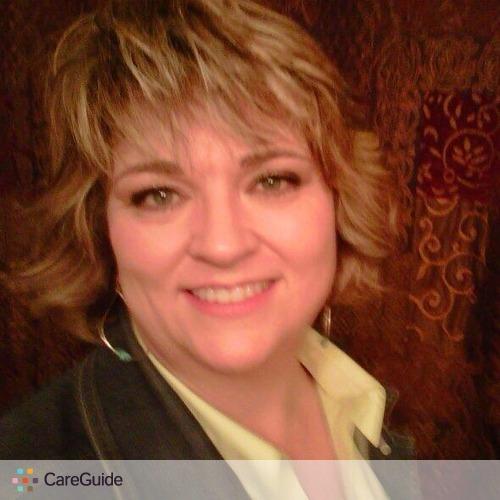 House Sitter Provider Amanda Owen's Profile Picture