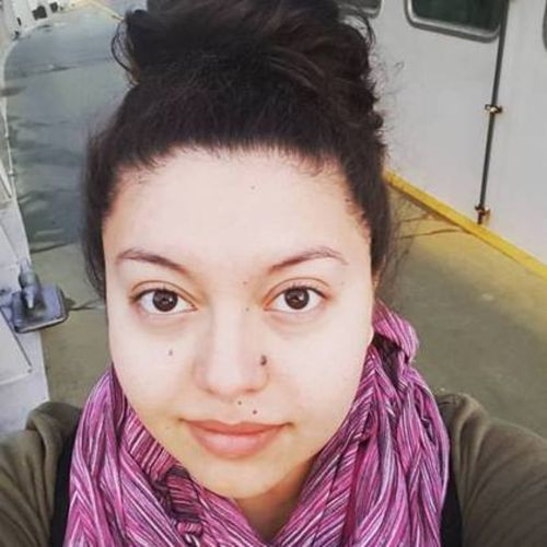 House Sitter Provider Nikki Espinosa's Profile Picture