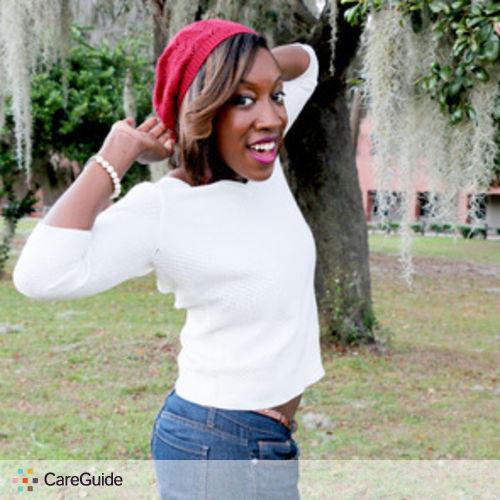 Videographer Provider Ashley M's Profile Picture