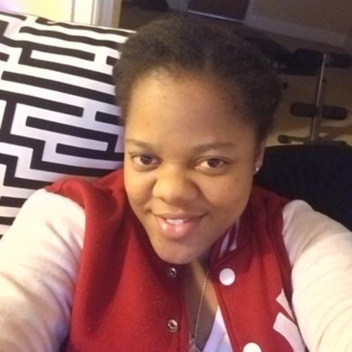 House Sitter Provider Precious J's Profile Picture