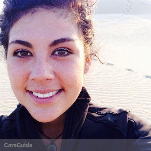 Child Care Provider Valentina A's Profile Picture