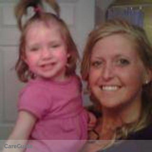 Canadian Nanny Provider Ashley Martin's Profile Picture