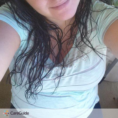 Child Care Provider Kayla Stone's Profile Picture