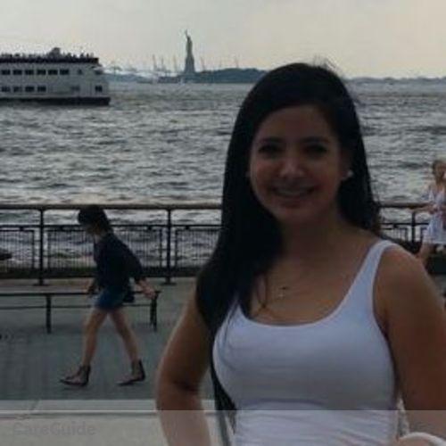 Canadian Nanny Provider Pravda Contreras's Profile Picture