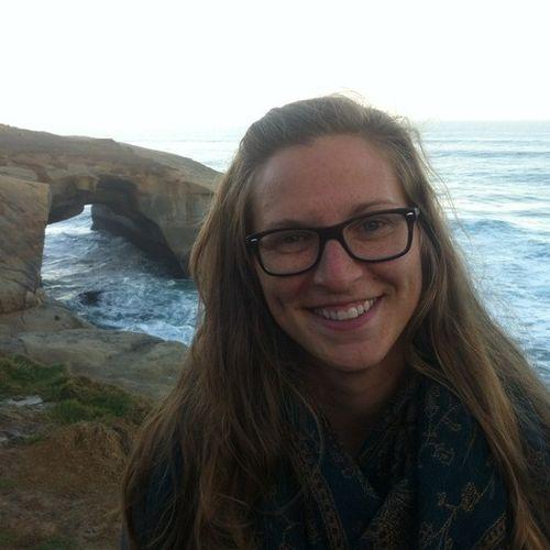 Canadian Nanny Provider Caryn W's Profile Picture