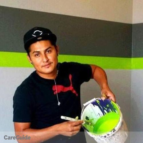 Painter Provider Victor Cardenas's Profile Picture