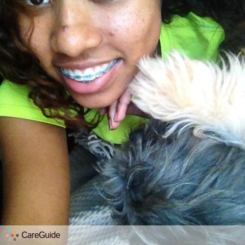 Pet Care Provider Autumn V's Profile Picture