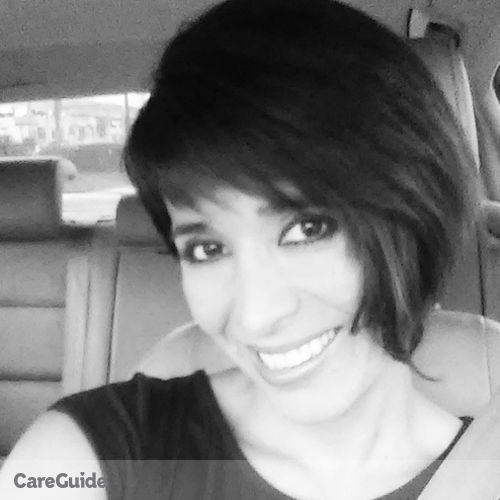 House Sitter Provider Alicia F's Profile Picture