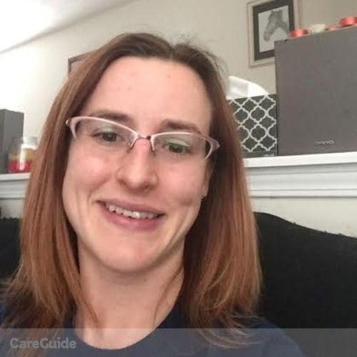 Pet Care Provider Brenda N's Profile Picture