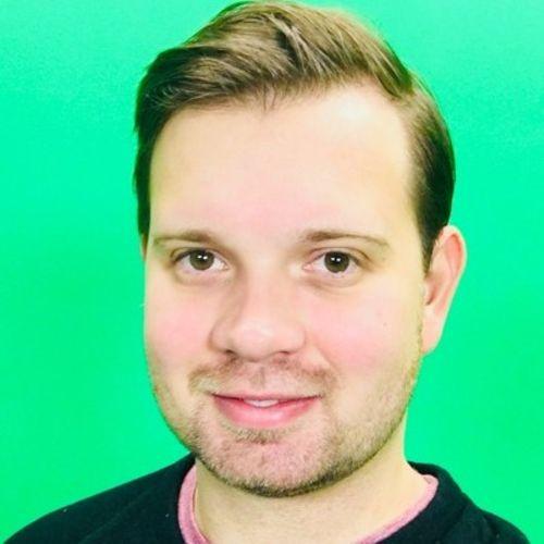 Pet Care Provider Mathew Kuntz's Profile Picture