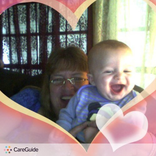 Child Care Provider Terri Call's Profile Picture