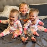 Looking for part-time mothers helper for our 3 babes