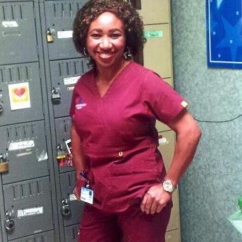 Elder Care Provider A Williams's Profile Picture