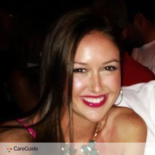 Child Care Provider Miranda S's Profile Picture