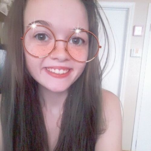 Child Care Provider Madison Rauch's Profile Picture