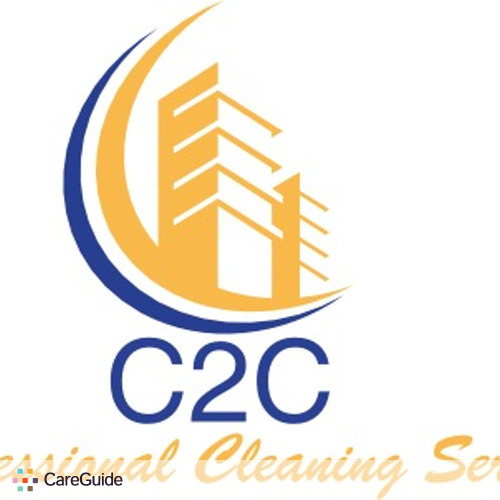 Housekeeper Provider C2 C Professional Cleaning Services's Profile Picture