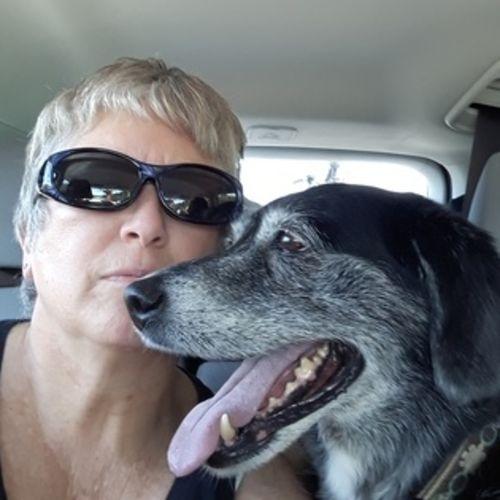 Pet Care Provider Bobbi G's Profile Picture