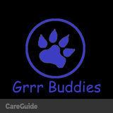 Let Grrr Buddies Be Your Buddy's Buddy!