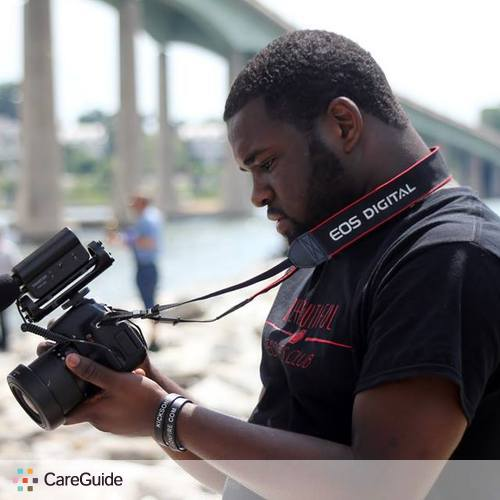 Videographer Provider Jordan D's Profile Picture