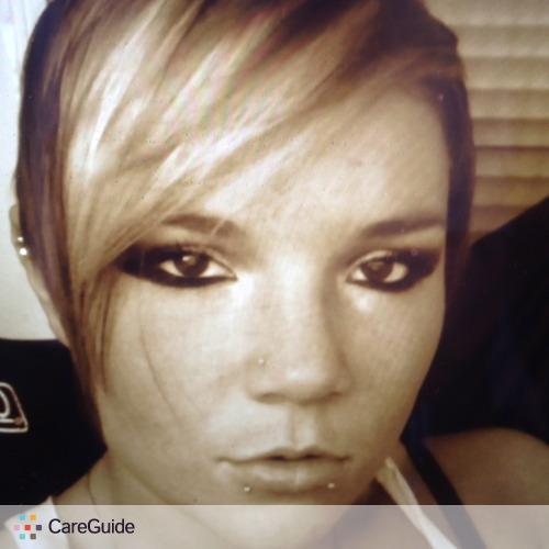 Photographer Provider Laura Hilton's Profile Picture