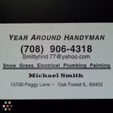Handyman in Oak Forest