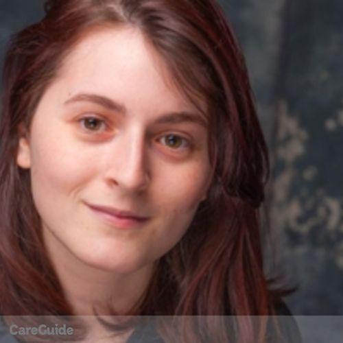 Canadian Nanny Provider Deana Furtado's Profile Picture