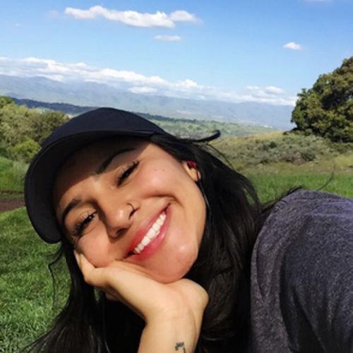 House Sitter Provider Angelique Vega's Profile Picture