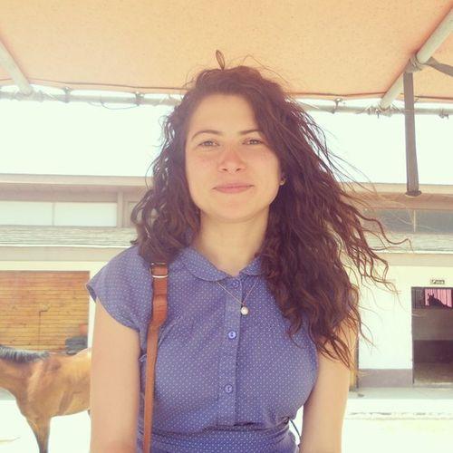 Canadian Nanny Provider Andrea Heredia's Profile Picture